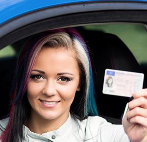 Driver's Licences in Australia (5)