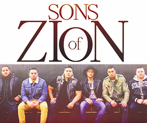 SONS OF ZION | MELBOURNE