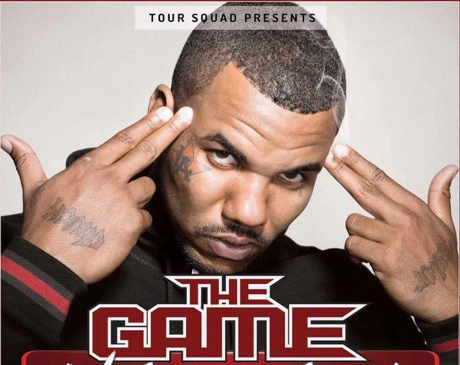 THE GAME | WESTSIDE STORY | MELBOURNE