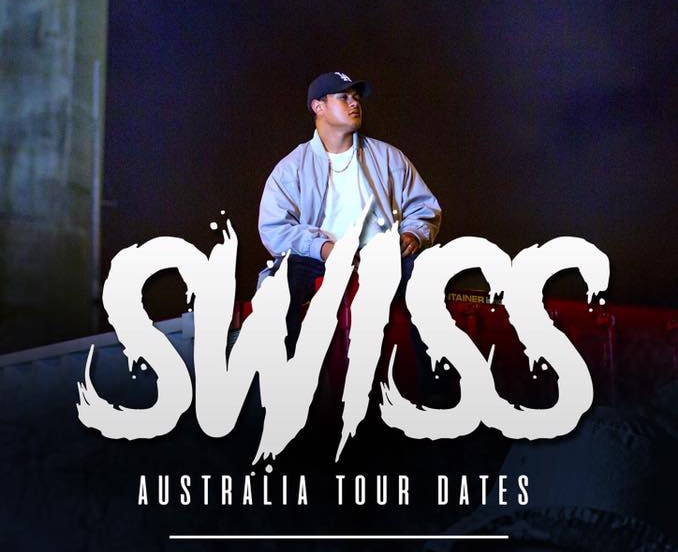 SWISS | CANBERRA