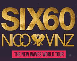 SIX60   MELBOURNE