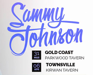 SAMMY J | GOLD COAST