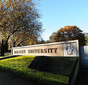 Contact Massey University