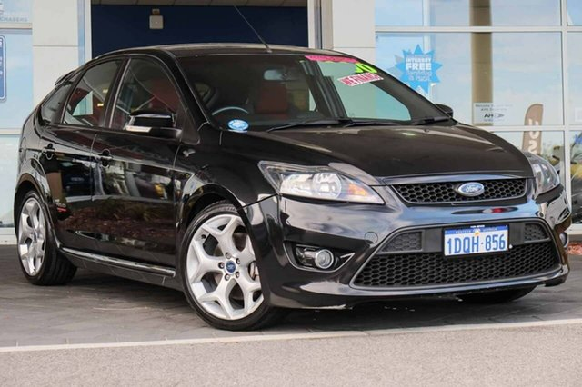 2010 ford taurus sho manual
