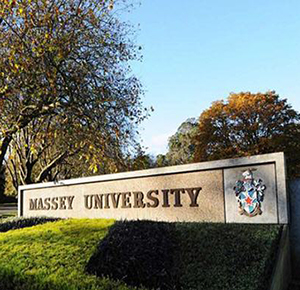 Study Online With Massey University