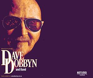 DAVE DOBBYN   SYDNEY