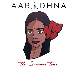 AARADHNA | THE SUMMER TOUR | GOLD COAST