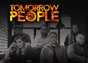 TOMORROW PEOPLE 'FEVER' | PERTH